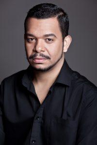 Carlos Santos David